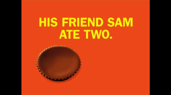 Reese's TV Spot, 'Two Reese's Cups' - Thumbnail 3