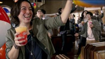 McDonald's McCafe TV Spot, 'Train Station' - Thumbnail 6