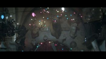 Longhorn Steakhouse TV Spot, 'Creepy'