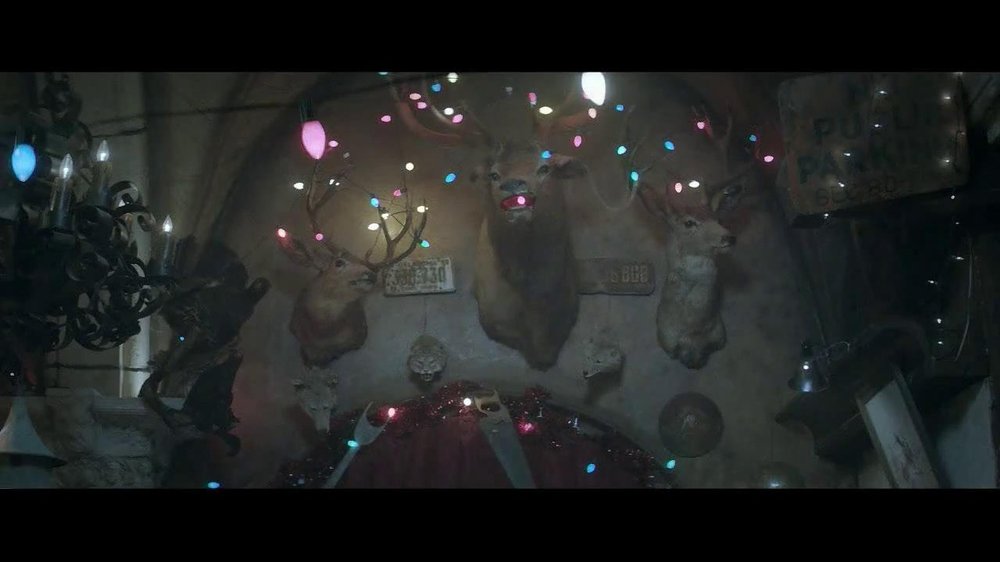 Longhorn Steakhouse TV Commercial, 'Creepy'