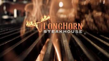 Longhorn Steakhouse TV Spot, 'Creepy' - Thumbnail 6