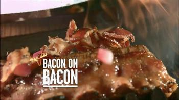 Longhorn Steakhouse TV Spot, 'Creepy' - Thumbnail 9