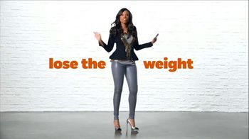 Weight Watchers 360 TV Spot, 'This Time Around' Featuring Jennifer Hudson - 413 commercial airings