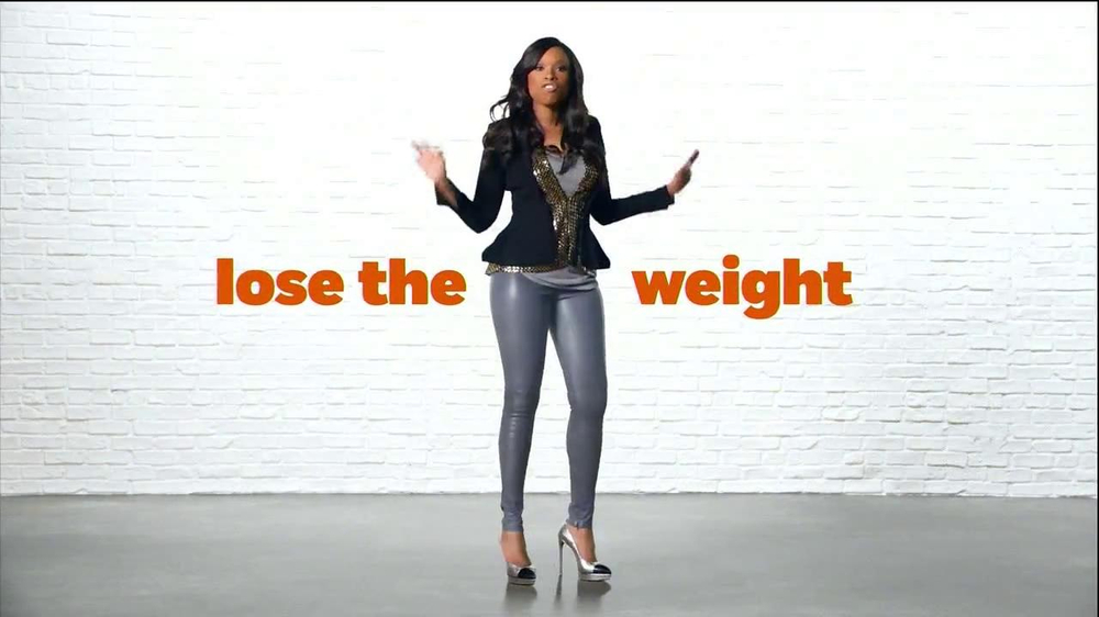 Weight Watchers 360 TV Commercial, 'This Time Around' Featuring Jennifer Hudson