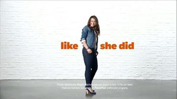 Weight Watchers 360 TV Spot, 'This Time Around' Featuring Jennifer Hudson - Thumbnail 5