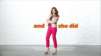 Weight Watchers 360 TV Spot, 'This Time Around' Featuring Jennifer Hudson - Thumbnail 6
