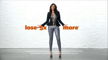 Weight Watchers 360 TV Spot, 'This Time Around' Featuring Jennifer Hudson - Thumbnail 8
