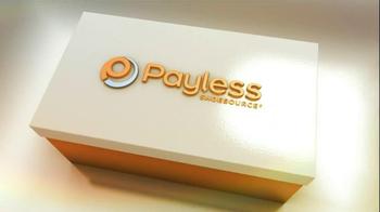 Payless Shoe Source TV Spot, 'BOGO Time' - Thumbnail 1