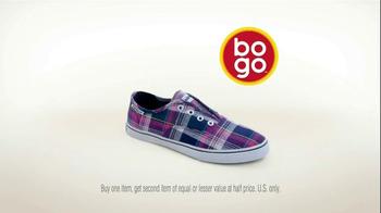 Payless Shoe Source TV Spot, 'BOGO Time' - Thumbnail 10