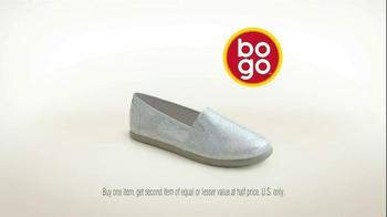 Payless Shoe Source TV Spot, 'BOGO Time' - Thumbnail 8