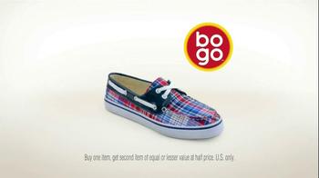 Payless Shoe Source TV Spot, 'BOGO Time' - Thumbnail 9