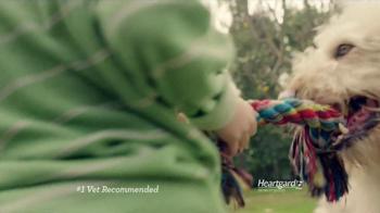 Heartgard Plus TV Spot, 'Danger Hovers' - Thumbnail 8