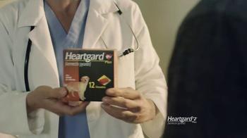 Heartgard Plus TV Spot, 'Danger Hovers' - Thumbnail 3