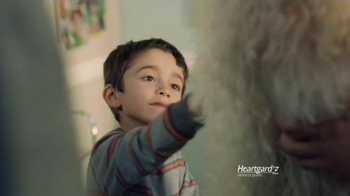 Heartgard Plus TV Spot, 'Danger Hovers' - Thumbnail 4