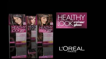 L'Oreal Healthy Look Creme Gloss TV Spot, 'Boost' Featuring Barbara Palvin - Thumbnail 4