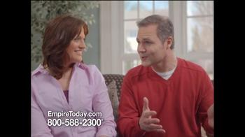 Empire Today TV Spot, '$99 Room Sale: Any Room' - Thumbnail 2