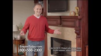 Empire Today TV Spot, '$99 Room Sale: Any Room' - Thumbnail 4