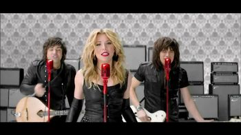 Target TV Spot Featuring The Band Perry