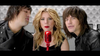 Target TV Spot Featuring The Band Perry - Thumbnail 5