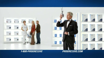 Progressive TV Spot Featuring Michael Buffer - Thumbnail 3