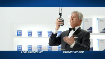 Progressive TV Spot Featuring Michael Buffer - 11968 commercial airings