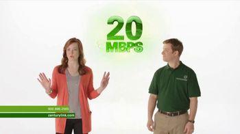 CenturyLink TV Spot, 'Totally Switching'