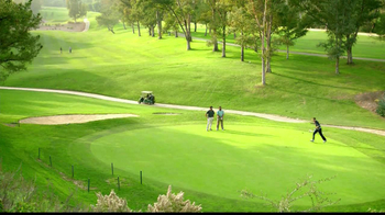 belVita TV Spot, 'Golfer' - Thumbnail 8