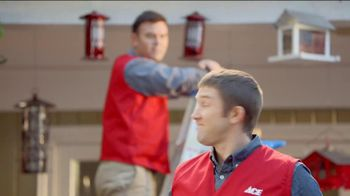 ACE Hardware TV Spot, 'Green Grass' - Thumbnail 10