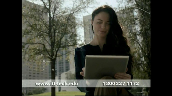 ITT Technical Institute TV Spot, 'School of Electronic Technology'