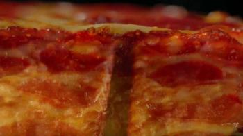 Little Caesars Deep, Deep Dish Pizza TV Spot, 'Shrunken Scientists' - Thumbnail 2