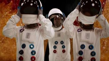 Little Caesars Deep, Deep Dish Pizza TV Spot, 'Shrunken Scientists' - Thumbnail 7