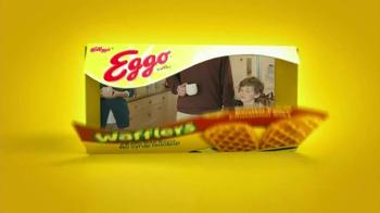 Eggo Wafflers TV Spot, 'Crooked Table' - Thumbnail 1