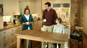 Eggo Wafflers TV Spot, 'Crooked Table' - Thumbnail 2
