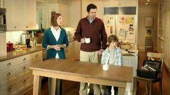 Eggo Wafflers TV Spot, 'Crooked Table' - Thumbnail 4
