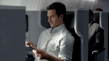 American Airlines International Wi-Fi TV Spot, 'Veterans of the Sky' - Thumbnail 4