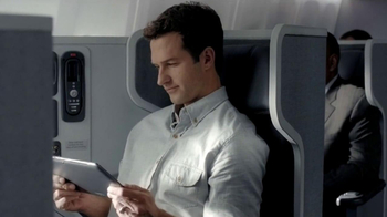 American Airlines International Wi-Fi TV Spot, 'Veterans of the Sky' - Thumbnail 5
