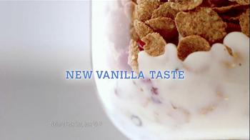 Silk Soymilk TV Spot, 'New Vanilla Taste' - Thumbnail 8