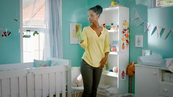 Lysol Disinfectant Spray TV Spot, 'Perfuming vs Healthing' - Thumbnail 3
