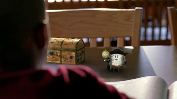 Frosted Mini-Wheats TV Spot, 'Studying' - Thumbnail 1