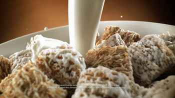 Frosted Mini-Wheats TV Spot, 'Studying' - Thumbnail 6