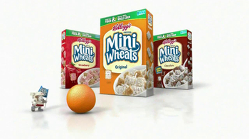 Frosted Mini-Wheats TV Spot, 'Studying' - Thumbnail 8