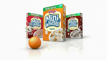 Frosted Mini-Wheats TV Spot, 'Studying' - Thumbnail 9
