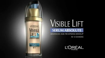 L'Oreal Visible Lift TV Spot 'Serious Business' Feat. Andie MacDowell - Thumbnail 7