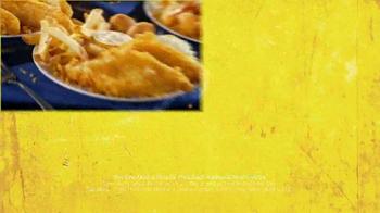 Long John Silver's $4 Add-A-Meal TV Spot - Thumbnail 7