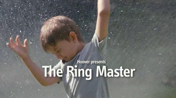 Hoover Air Steerable TV Spot, 'The Ring Master' - Thumbnail 2