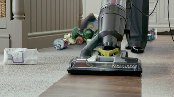 Hoover Air Steerable TV Spot, 'The Ring Master' - Thumbnail 6