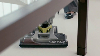 Hoover Air Steerable TV Spot, 'The Ring Master' - Thumbnail 7