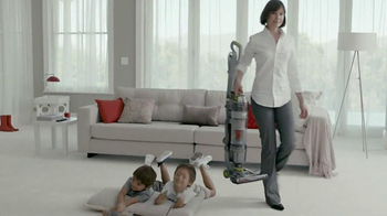 Hoover Air Steerable TV Spot, 'The Ring Master' - Thumbnail 8