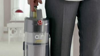 Hoover Air Steerable TV Spot, 'The Ring Master' - Thumbnail 9