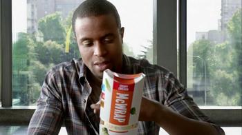 McDonald's Premium McWrap TV Spot, 'Something New to Love' - Thumbnail 2